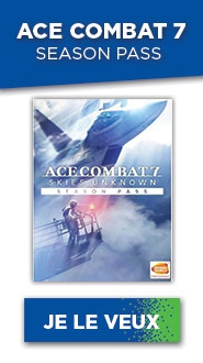 Season Pass Ace Combat 7