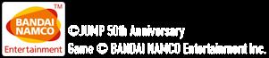 BANDAI NAMCO Entertainment Copyrights