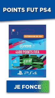 Points FUT
